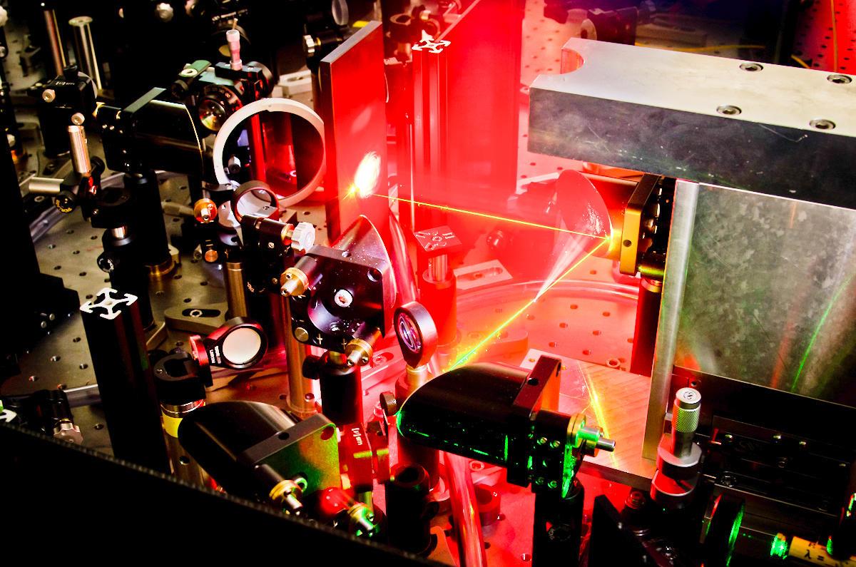 Ag Kampfrath Terahertz Physics Department Of Transistors Thz Lab