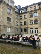 Berlin: Women History Tour in Dahlem